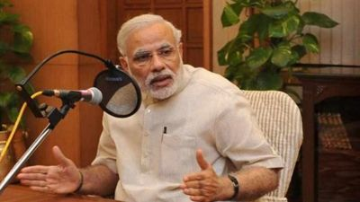 PM Modi to  talk on this topic in 'Mann Ki Baat' programme