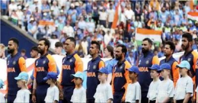 Ind Vs Eng: When Pakistani Fans Sang Jan Gana Mana, Enhanced Team India's Enthusiasm