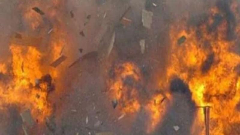 पाक की बारूदी सुरंग में हुआ विस्फोट, 2 बच्चों की गई जान