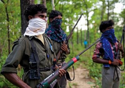 Chhattisgarh: Naxals kill two on suspicion of being police informers