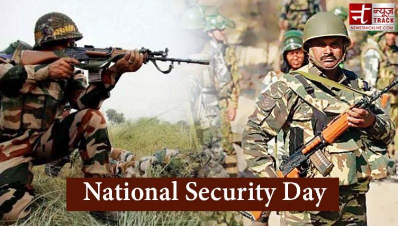 इस वजह से मनाया जाता है राष्ट्रीय सुरक्षा दिवस