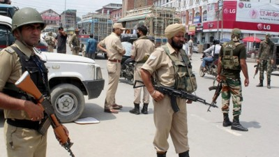 Jammu and Kashmir police prevented 5 minors from becoming terrorists
