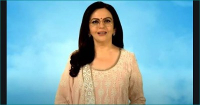 All Reliance employees and their families will be given vaccine for free: Nita Ambani