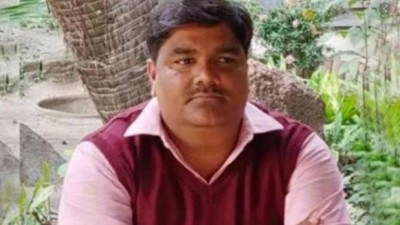 Tahir Hussain's anticipatory bail plea rejected, no lawyer found