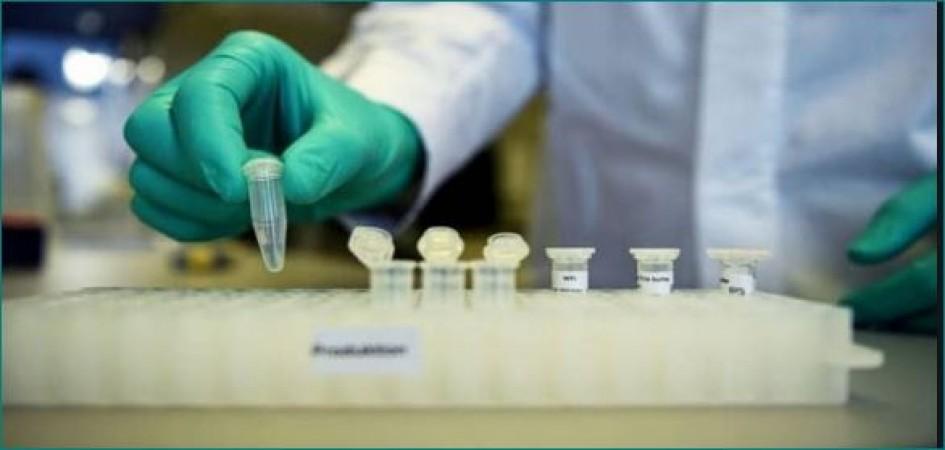 इंदौर: छह लोगों में मिले कोरोना वायरस के नए स्ट्रेन