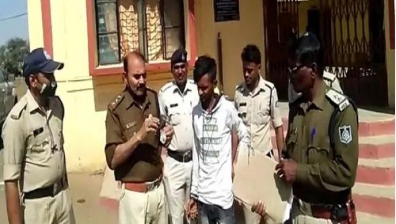 1 साल से छात्रा को धर्मान्तरण के लिए प्रताड़ित कर रहा था सलमान, खंडवा में 'लव जिहाद' का पहला केस दर्ज