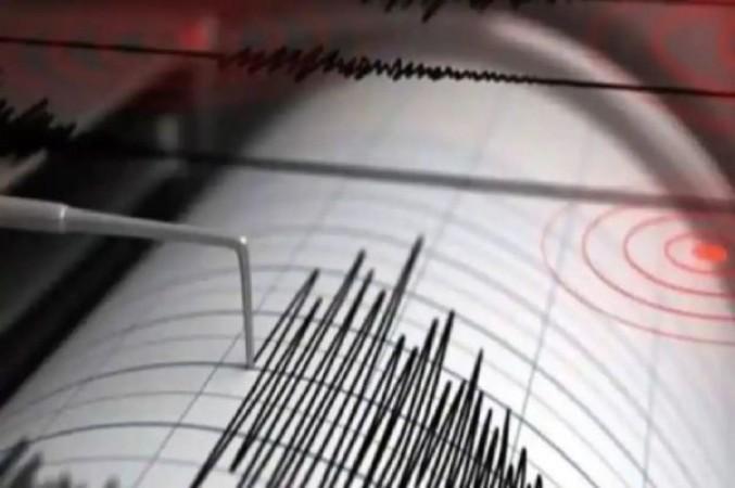 लद्दाख के बाद जम्मू में भूकंप से डोली धरती, जानिए क्या रही तीव्रता