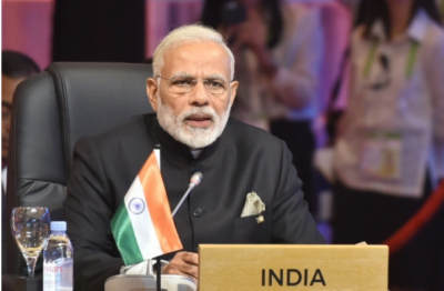 PM Modi to take updates of coronavirus from Dr Harshwardhan