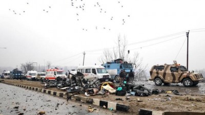 Big revelation about Pulwama attack, where weapons purchased from?