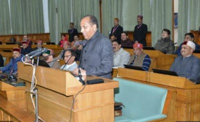 HP Budget 2020: State government focus on the development