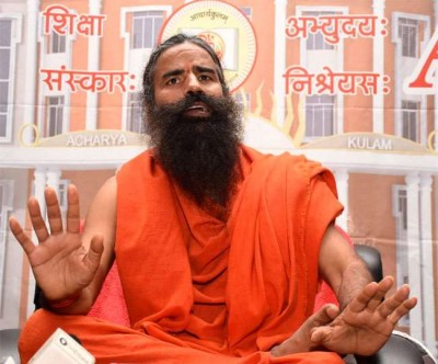 Baba Ramdev gives controversial statement again about Islam