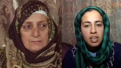 Sami's mother and sister who conspired violence in Delhi, gave clarification