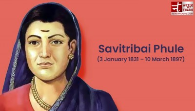 Savitribai Phule died while serving duty to people