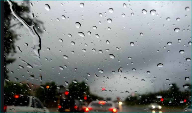 आज से 15 जून तक इन राज्यों में होगी भारी बारिश, IMD ने जारी किया अनुमान