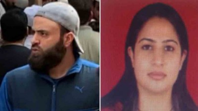 Full profile of the terrorist found from the laptop of the arrested Kashmiri couple, revealed in the investigation