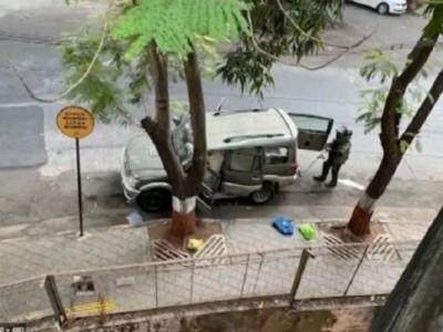 Indian Mujahideen-linked to Ambani explosive car case, mobile phone found in jail