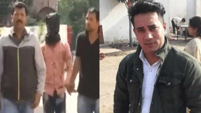 Delhi violence: Big revelation in Ankit Sharma's murder case, accused Salman revealed truth