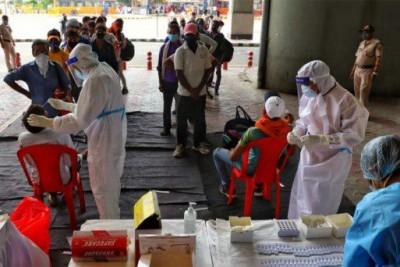Coronavirus India Update: 131 patients die in last 24 hours