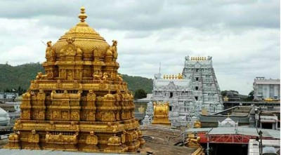 Large-scale smuggling of hair from Tirupati temple, rampant 'wig' business in China