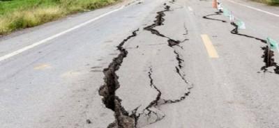 Earthquake tremors in Chhattisgarh amidst corona havoc