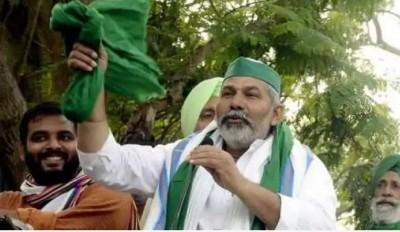 Farmers Agitation: Tikait says 'Bengaluru needs to be made....'