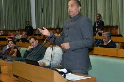 CM Jayaram announced 'Himachal Pradesh Lockdown'