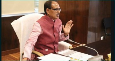 MP CM convokes cabinet meeting at 5 pm today