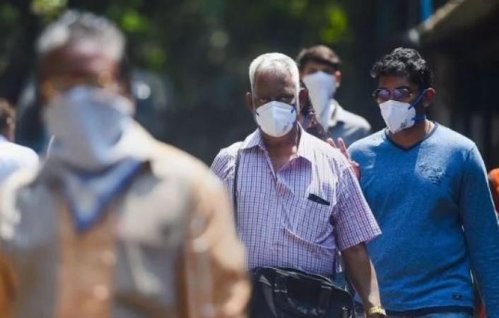 छत्तीसगढ़ : राज्य में इतनी हुई कोरोना संक्रमण की संख्या
