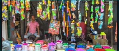 Ban on Holi and Shab-e-Barat celebrations in Maharashtra
