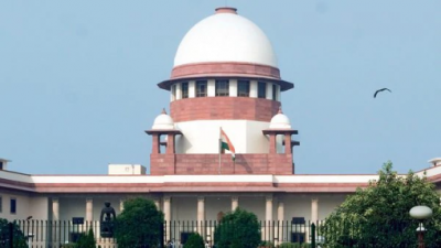 Plea filed in Supreme Court to give shelter and food to needy people during lockdown