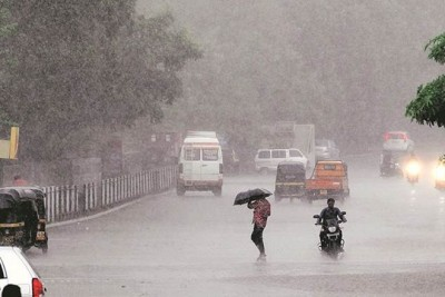 Rain can continue in Madhya Pradesh till April 4, Yellow alert issued