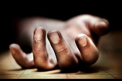 Death of suspected woman in Jabalpur, husband had returned from this country