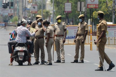 Indore: Strict action will be taken in lockdown in odd-even orders canceled