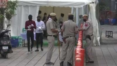 Danger of corona infection hovering over Chhattisgarh?
