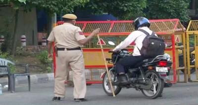 Delhi gets lockdown for so many more days amid rising corona cases