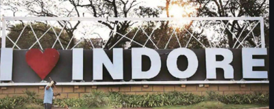 MP: Corona patients are recovering fast in Indore