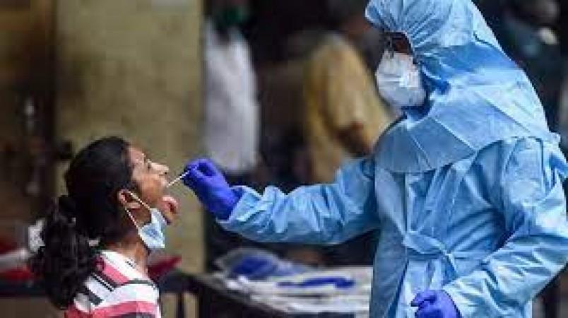 बड़ी खबर: भारत में कम हो रहे कोरोना संक्रमण के मामले, जानिए क्या रहा 24 घंटे का हाल