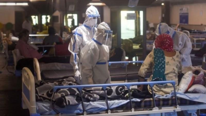 देशभर में कोरोना से बदतर हो रहे हाल, अब तक अब तक 34 लाख के पार हुआ संक्रमितों का आंकड़ा