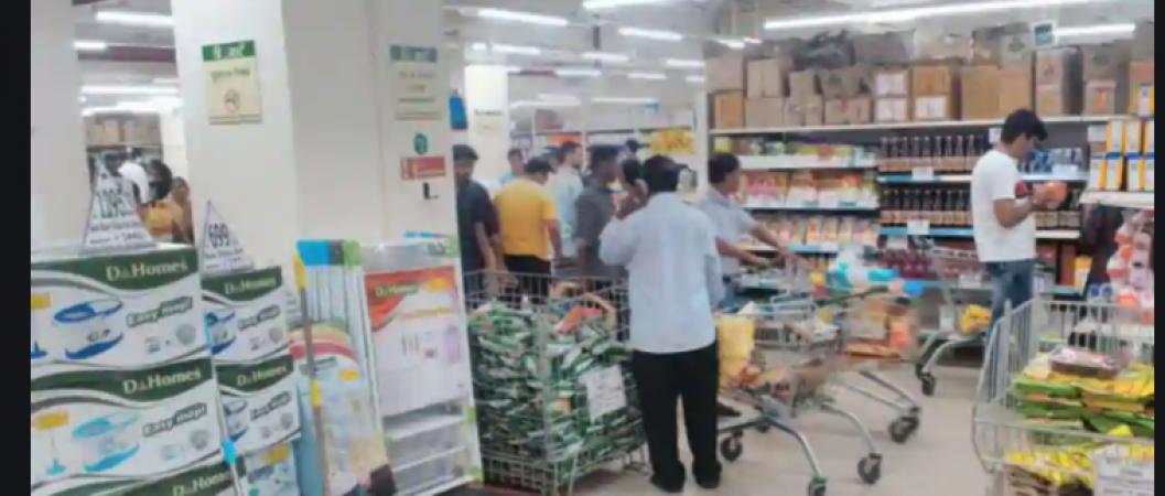 इंदौर में प्रशासन हुआ सख्त, अब हफ्ते में सिर्फ इन दो दिन खुलेंगी किराना दुकानें