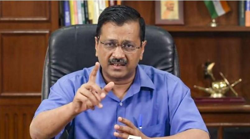 क्या दिल्ली में 2 महीने के लिए लगा लॉकडाउन ? CM केजरीवाल के फैसले पर कयास लगना शुरू