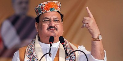 Nadda speaks on violence after election results in Bengal- We never seen such intolerance