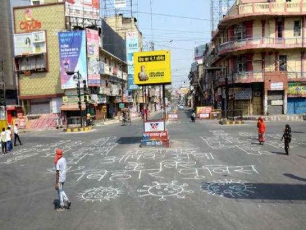 बिहार में लॉक डाउन को लेकर सख्त हुई सरकार, जारी किए नए आदेश