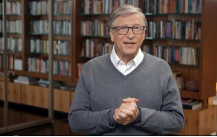 बिल गेट्स का 'शर्मनाक' बयान ! भारत और कोरोना वैक्सीन को लेकर कह दी चुभने वाली बात