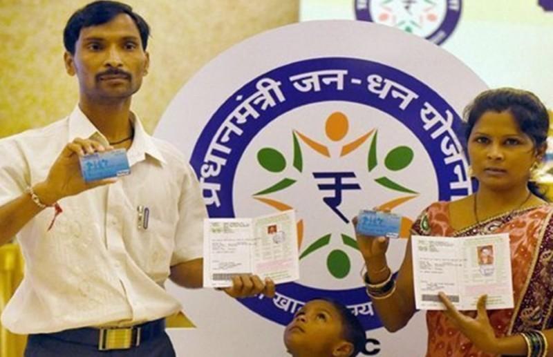 जन-धन : सरकार ने खातों में भेजी 500 रु की राशि, जानें कब आएगा आपका नंबर
