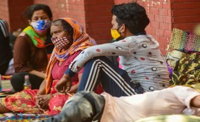 Delhi, reeling under oxygen crisis, hearing in Supreme Court again today