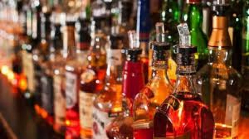 मुंबई में होम डिलीवरी के जरिए होगी शराब बिक्री