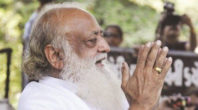 Corona-infected Asaram's condition critical, currently on ventilator