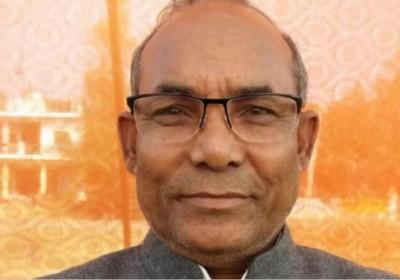 Another BJP MLA Dal Bahadur Kori passes away from corona