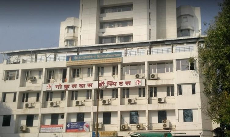 इंदौर के गोकुलदास अस्पताल की लापरवाही आई सामने, एक दिन में हुई चार मौत
