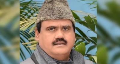 JDU leader Mohammad Tanveer passes away due to corona, CM Nitish condoles